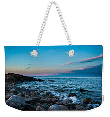 Boulder Beach Weekender Tote Bag
