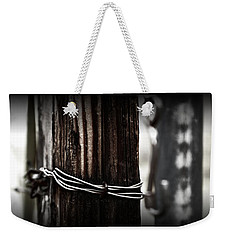 Bound  Weekender Tote Bag by Mark Ross