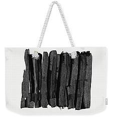 Boundaries- Art By Linda Woods Weekender Tote Bag