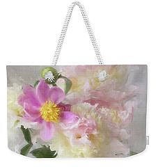 Bouquet 4 Weekender Tote Bag