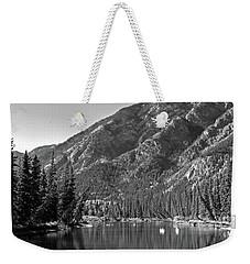 Bow River No. 2-2 Weekender Tote Bag