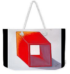 BOX Weekender Tote Bag