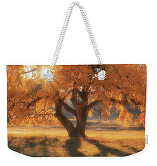 Boxelder's Autumn Tree Weekender Tote Bag