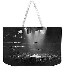 Boxing Match, 1941 Weekender Tote Bag