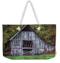 Boxley Valley Barn  Weekender Tote Bag