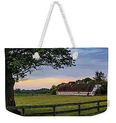 Boxwood Farm Weekender Tote Bag