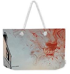 B.p.r.d. Weekender Tote Bag