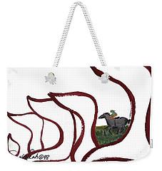 Bracha Nf1-135 Weekender Tote Bag
