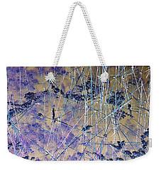 Brackets Weekender Tote Bag