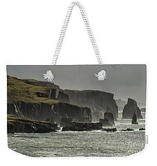 Braewick Shetland Weekender Tote Bag