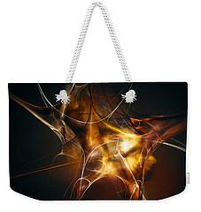 Brainstorm Weekender Tote Bag