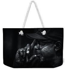 Brainworks 3 Weekender Tote Bag