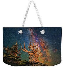 Branching Out Weekender Tote Bag