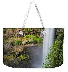 Brandywine Falls Weekender Tote Bag