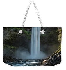Brandywine Falls Weekender Tote Bag by Rod Wiens