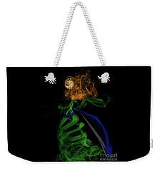 Brave Princess Weekender Tote Bag