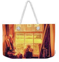 Bread In The Window Weekender Tote Bag