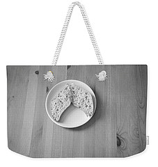Bread Wings Weekender Tote Bag