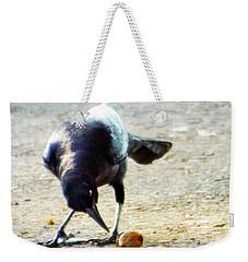 Break For Lunch Weekender Tote Bag