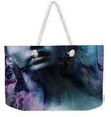 Break Free Weekender Tote Bag by Tlynn Brentnall