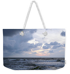Break Of Day Weekender Tote Bag