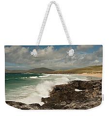 Breakers Weekender Tote Bag