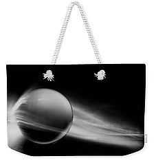 Breaking Through Weekender Tote Bag