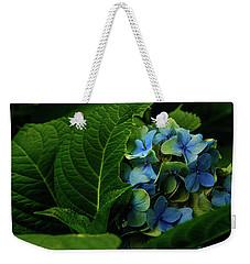 Breakout Blues Weekender Tote Bag