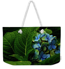 Breakout Blues Weekender Tote Bag