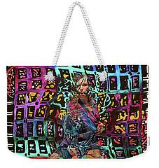 Breakout Weekender Tote Bag