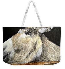 Breakout Mule Weekender Tote Bag