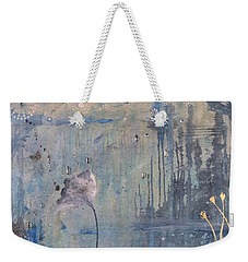 Breathe Weekender Tote Bag