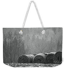 Breathing Spell.. Weekender Tote Bag