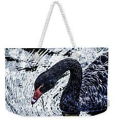 Breathless Beauty 1  Weekender Tote Bag