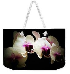 Breathless Beauty Weekender Tote Bag