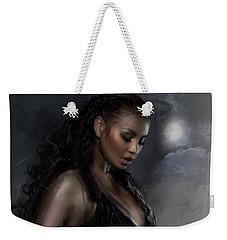Breathless Energy Weekender Tote Bag