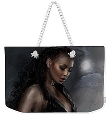 Breathless Energy Weekender Tote Bag