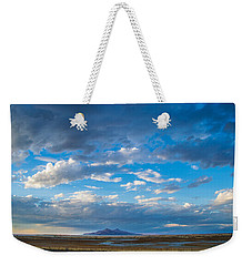 Breathtaking Nature Weekender Tote Bag