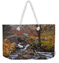 Brecon Beacons National Park 5 Weekender Tote Bag