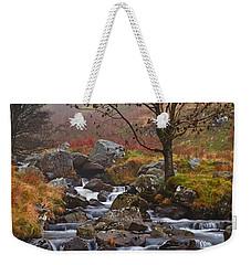 Brecon Beacons National Park 5 Weekender Tote Bag