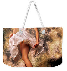 Breezy ... Weekender Tote Bag