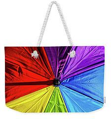 Brella Weekender Tote Bag