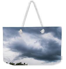 Brewing Clouds Weekender Tote Bag