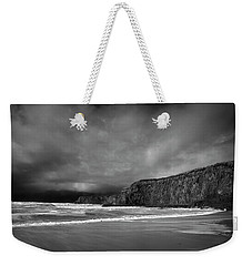 Brewing Storm Weekender Tote Bag
