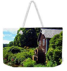 Brewster Gristmill Weekender Tote Bag