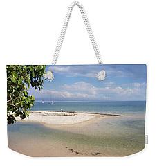 Bribie Island  Weekender Tote Bag