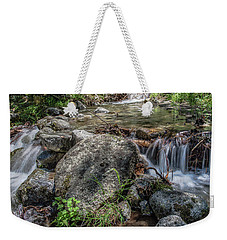 Bridalveil Creek Weekender Tote Bag