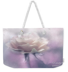 Bridesmaid Rose Weekender Tote Bag