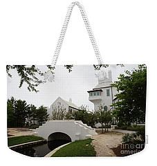 Bridge In Alys Beach Weekender Tote Bag