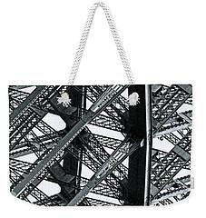 Bridge No. 7-1 Weekender Tote Bag